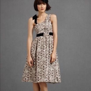 BHLDN x Hitherto Cocktail Dress